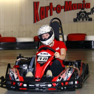 Indoor Go Karting Berlin